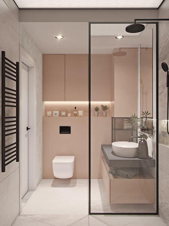 Trucos para organizar un baño pequeño que tienes que saber decorar-banos Blog Decoracion