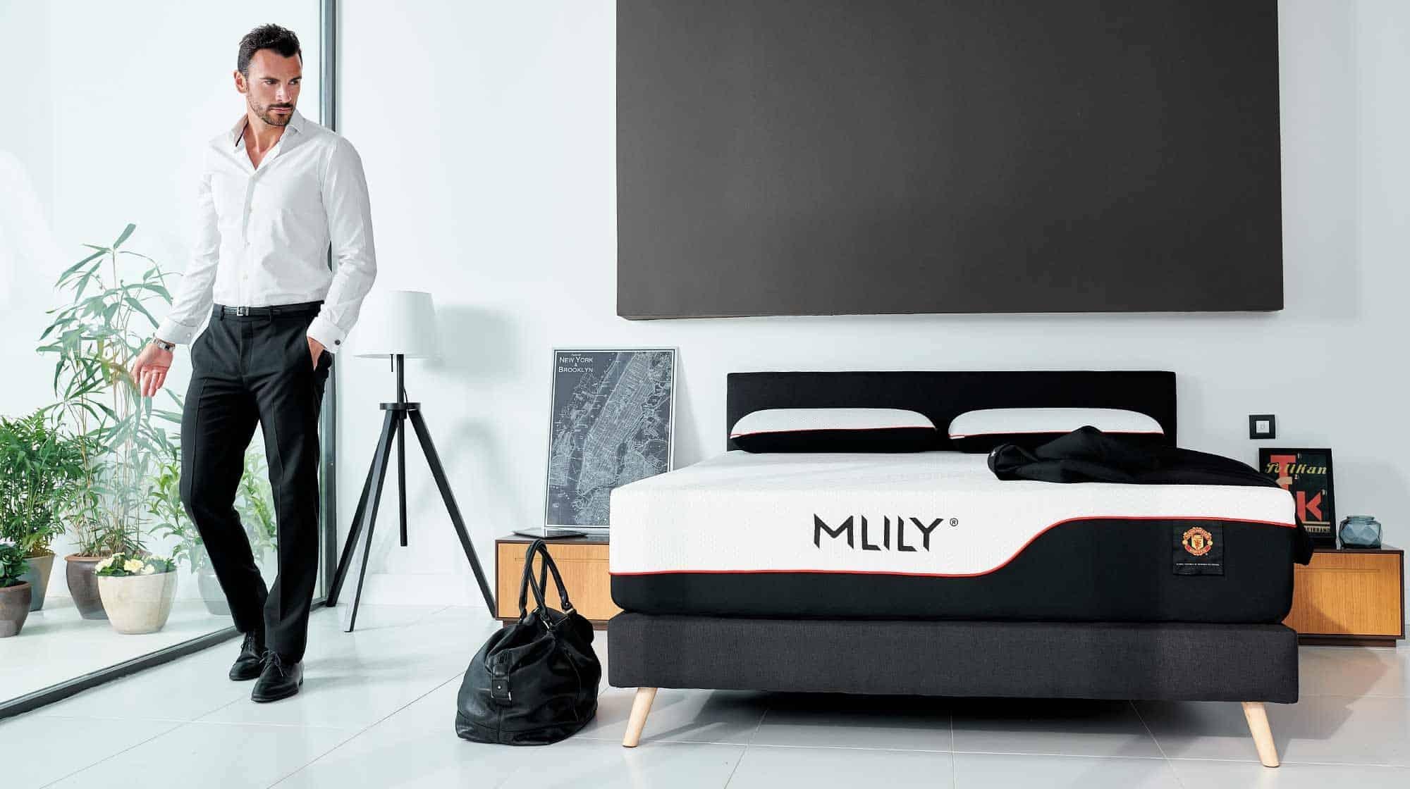 La importancia del descanso y de contar con un buen colchón