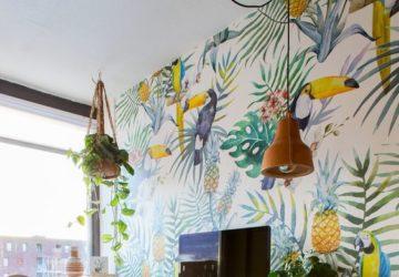 oficina tropical