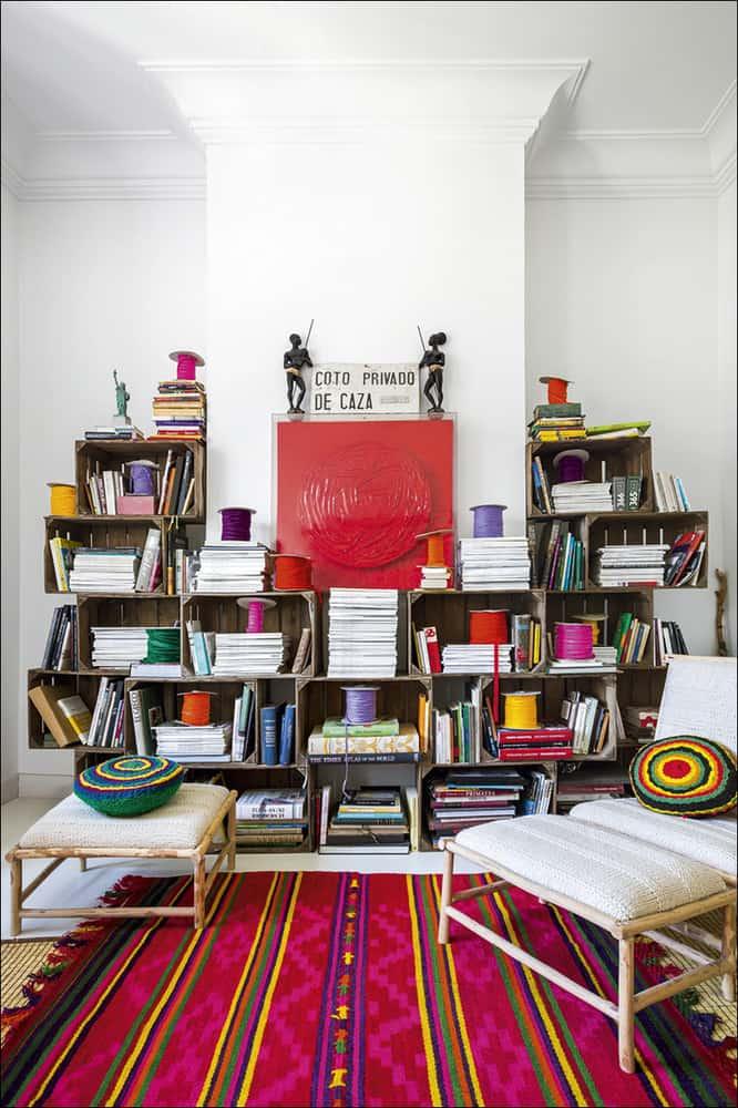 Ideas low cost para decorar muy locas y originales ideas-para-decorar Blog Decoracion