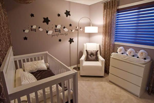 5 muebles que necesitas en la habitación de tu bebé decoracion-dormitorios Blog Decoracion