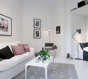 Cómo elegir los muebles de tu primer piso ideas-para-decorar Blog Decoracion