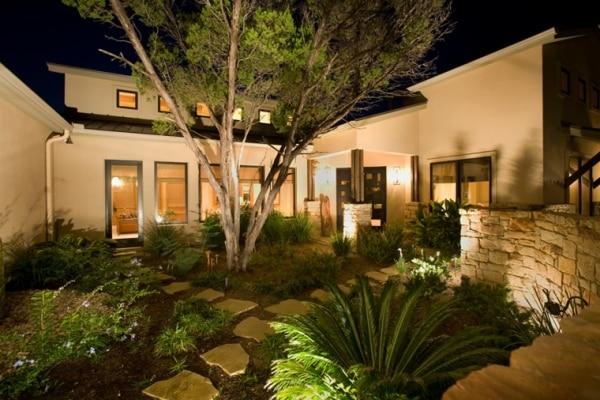 Cómo iluminar el jardín como corresponde decoracion-iluminacion Blog Decoracion