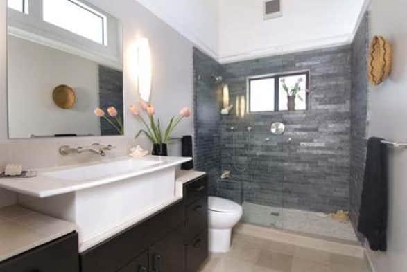 Baño moderno: ideas para el diseño decorar-banos Blog Decoracion