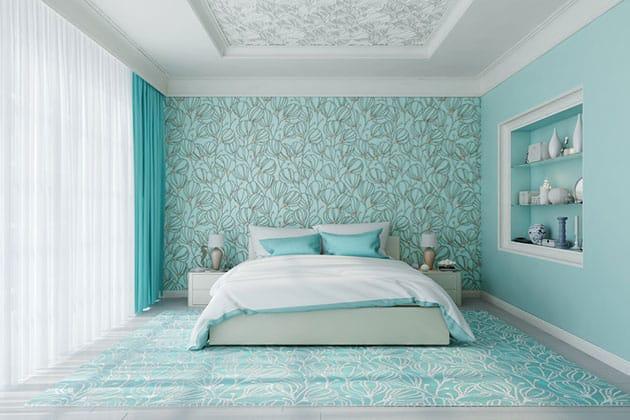 Psicología del color:  colores que estimulan tus sentidos decoracion-paredes, decoracion-dormitorios Blog Decoracion