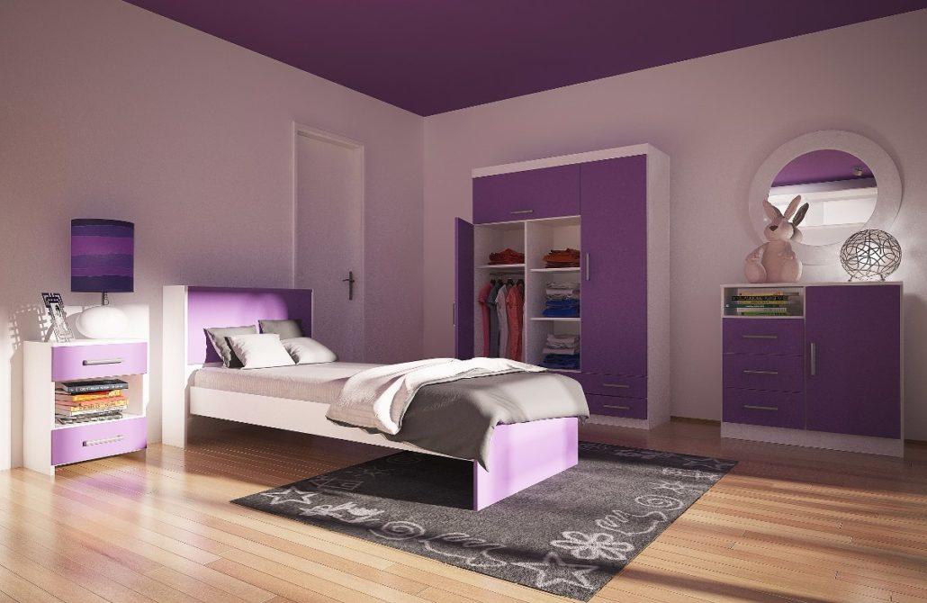 Cómo decorar tu dormitorio ideas-para-decorar, decoracion-dormitorios Blog Decoracion
