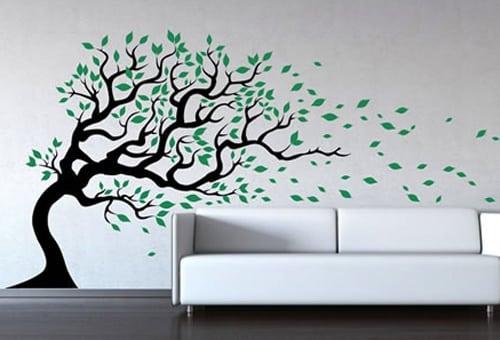 Cómo usar vinilos decorativos correctamente ideas-para-decorar, complementos-decoracion-2 Blog Decoracion