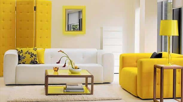 El secreto de los colores cálidos en la decoración ideas-para-decorar, complementos-decoracion-2 Blog Decoracion
