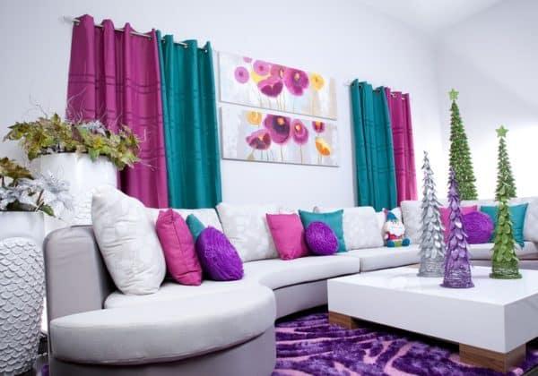 Consejos para lograr el equilibrio en el diseño de interiores ideas-para-decorar, complementos-decoracion-2 Blog Decoracion