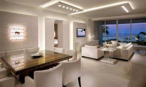 Técnicas de iluminación más importantes para la decoración de espacios decoracion-iluminacion Blog Decoracion
