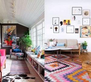 Qué tener en cuenta al momento de decorar con alfombras ideas-para-decorar, complementos-decoracion-2 Blog Decoracion