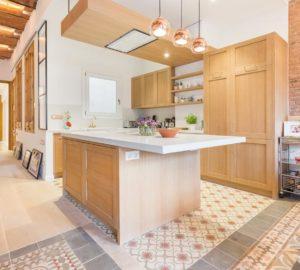 fabricante muebles de cocina