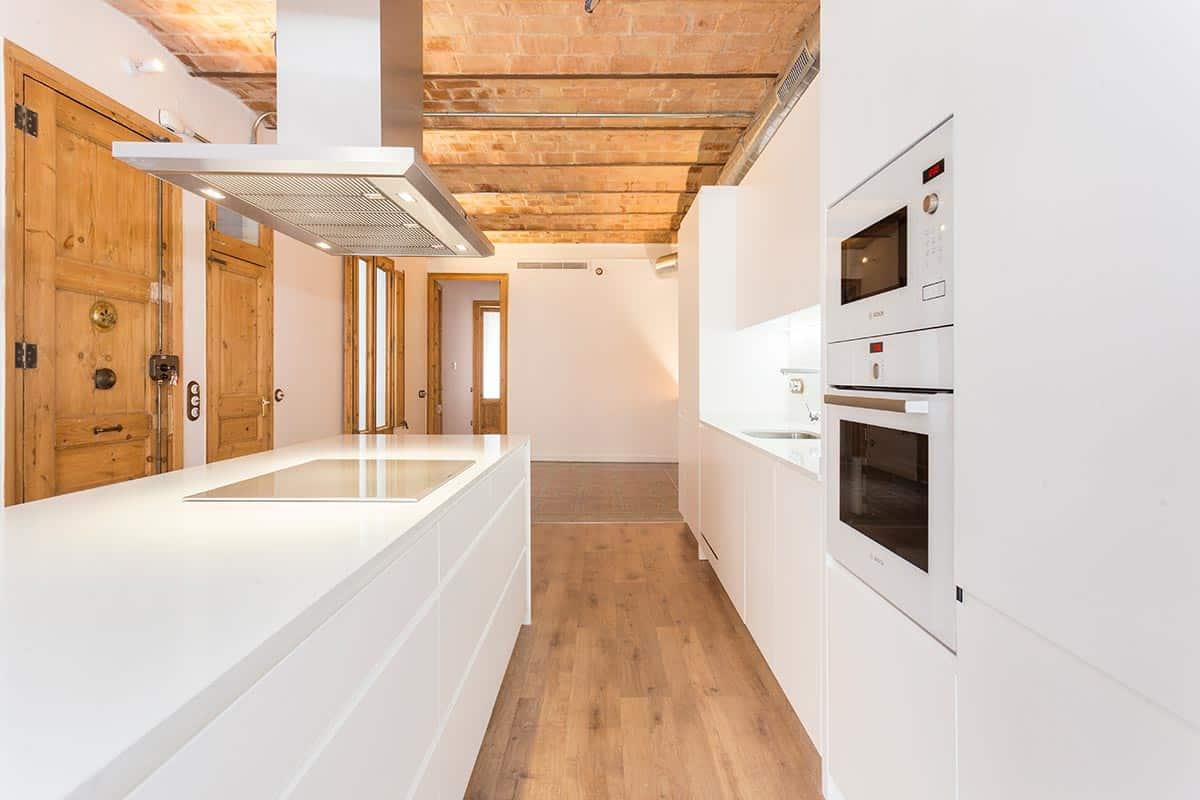 Pequeñas y grandes fábricas de Muebles de Cocinas decoracion-cocinas Blog Decoracion