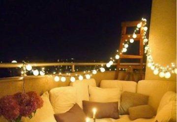 Mágicas decoraciones con luces navideñas decoracion-iluminacion Blog Decoracion