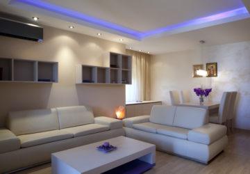 Cómo iluminar el hogar de forma correcta decoracion-iluminacion Blog Decoracion