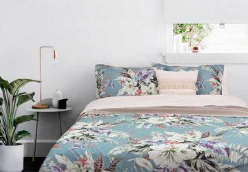 Elegir la ropa de cama adecuada decoracion-dormitorios, complementos-decoracion-2 Blog Decoracion