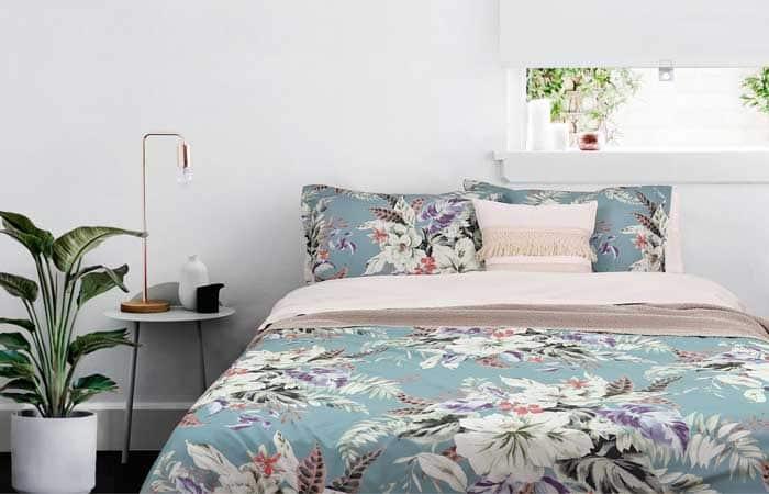 Elegir la ropa de cama adecuada
