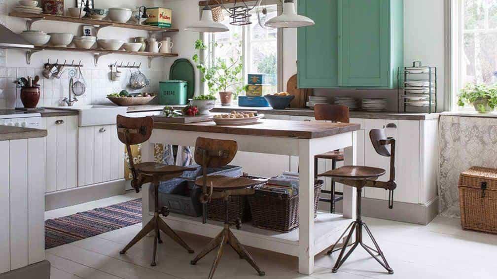 Estilo vintage en decoración: Cómo lograrlo ideas-para-decorar, complementos-decoracion-2 Blog Decoracion