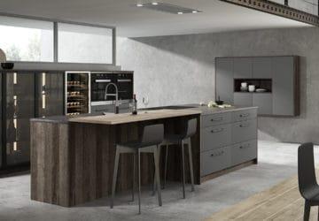 Estas son las 3 últimas tendencias en la decoración de cocinas decoracion-cocinas Blog Decoracion
