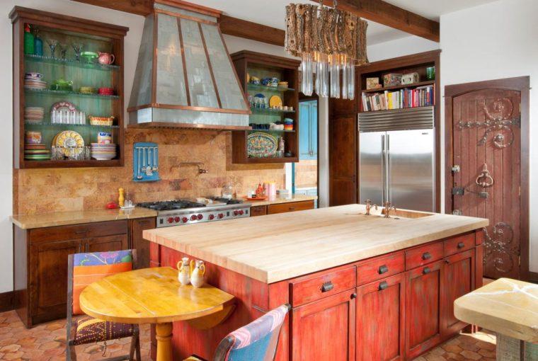 Claves para decorar una cocina pequeña sin resignar funcionalidad decoracion-cocinas Blog Decoracion