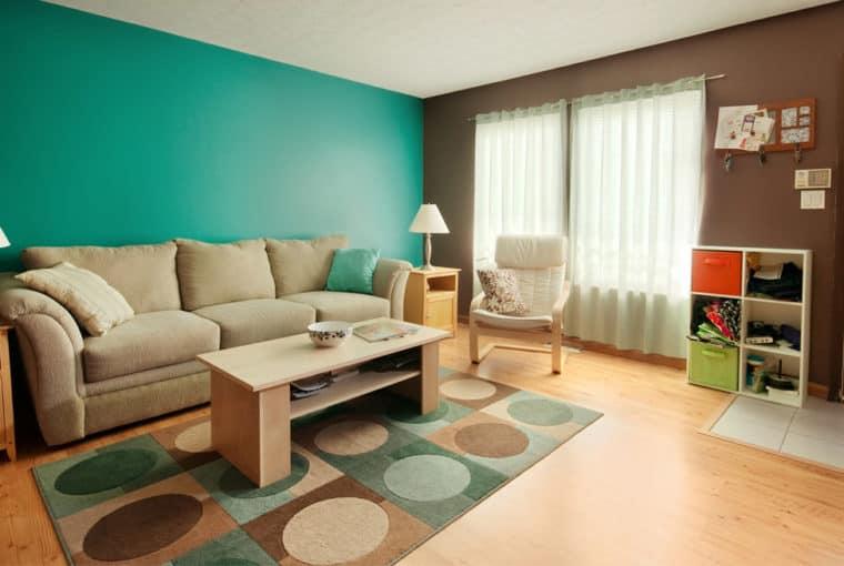 El color de las paredes: Cómo elegirlo decoracion-paredes Blog Decoracion