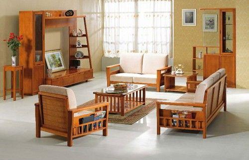 "Muebles que no pasan de moda ¿Qué características deben tener"""