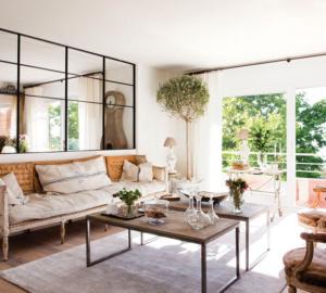 Amplia tus espacios con espejos decoracion-paredes Blog Decoracion
