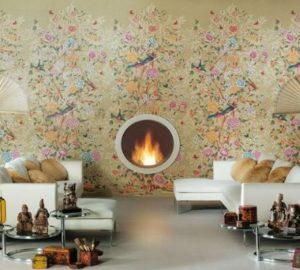 Todo sobre el empapelado de las paredes decoracion-paredes Blog Decoracion