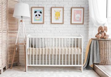 Los mejores consejos para decorar el cuarto del bebé decoracion-dormitorios Blog Decoracion