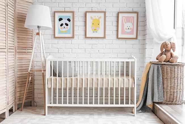 Los mejores consejos para decorar el cuarto del bebé |