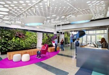 Decoración de oficinas: Descubre las últimas tendencias ideas-para-decorar, como-decoracorar-un-despacho Blog Decoracion