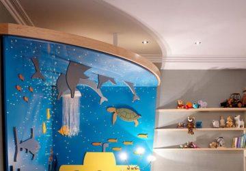 Habitaciones creativas para tus hijos decoracion-dormitorios Blog Decoracion