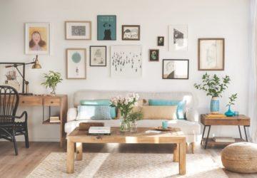 Las fotografías como herramientas en la decoración de interiores complementos-decoracion-2 Blog Decoracion
