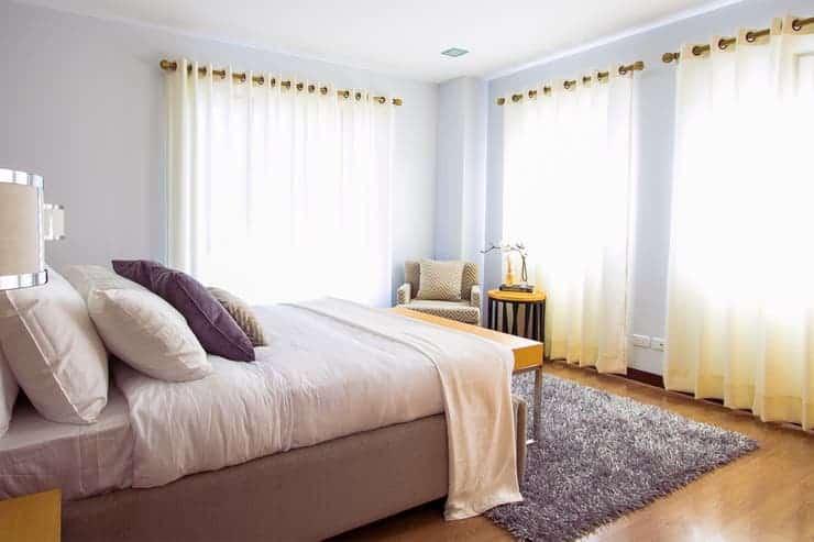 Te enseñamos a elegir las cortinas adecuadas para tu hogar complementos-decoracion-2 Blog Decoracion