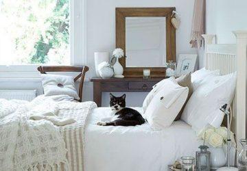 Decoración de dormitorios: la influencia de la decoración en el estado de ánimo decoracion-dormitorios Blog Decoracion