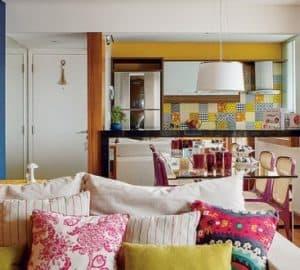 Trucos para decorar espacios pequeños ideas-para-decorar, casas Blog Decoracion
