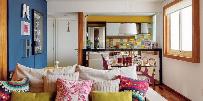 Trucos para decorar espacios pequeños |