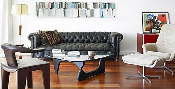 Cómo incorporar el estilo vintage en la decoración muebles-decoracion, ideas-para-decorar, decoracion-de-salones, casas Blog Decoracion