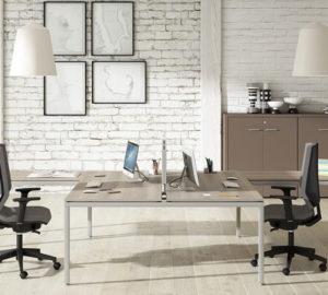 Transformar tu oficina de aburrida a motivadora como-decoracorar-un-despacho Blog Decoracion