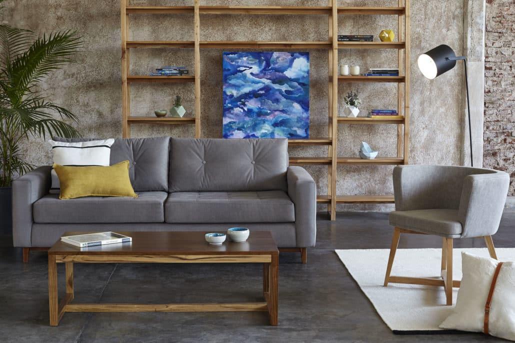 Consejos para redecorar el living decoracion-de-salones Blog Decoracion