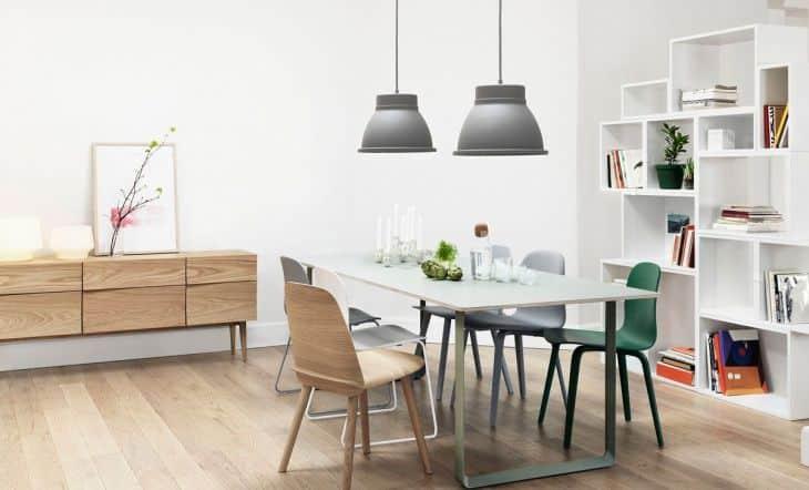 Menos es más: Decoración minimalista proyectos-de-decpracion Blog Decoracion