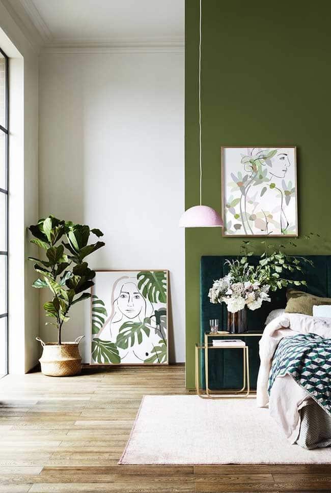 Conoce los colores que serán tendencia en el 2020 curiosidades-decoracion Blog Decoracion