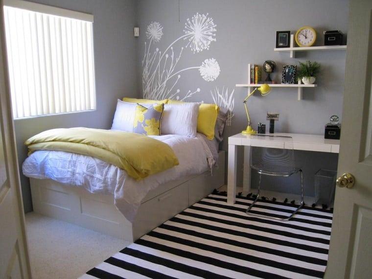 Ideas para una habitación de adolescente decoracion-dormitorios Blog Decoracion