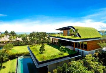 Construir una casa sustentable es posible ¡Entérate cómo! proyectos-de-decpracion Blog Decoracion