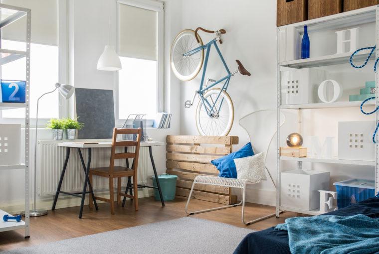Qué no te puede faltar en tu primera casa de estudiante curiosidades-decoracion Blog Decoracion