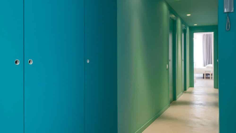 Ambientes monocromáticos: Aprende cómo decorar un ambiente de un solo color sin-categoria Blog Decoracion
