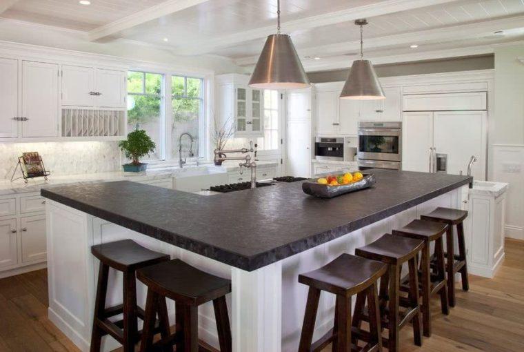 Estas son las 3 tendencias en cocinas para este año decoracion-cocinas Blog Decoracion