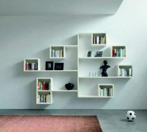 3 tipos de estantes abiertos para un buen uso del espacio complementos-decoracion-2 Blog Decoracion