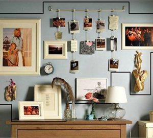 Decorar con fotografías: Una tendencia llena de personalidad complementos-decoracion-2 Blog Decoracion