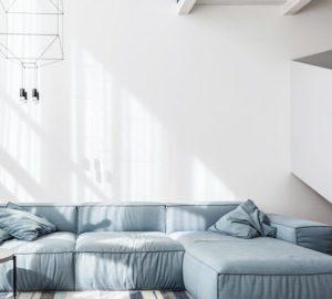 Estilo minimalista en apartamentos pequeños van de la mano proyectos-de-decpracion Blog Decoracion